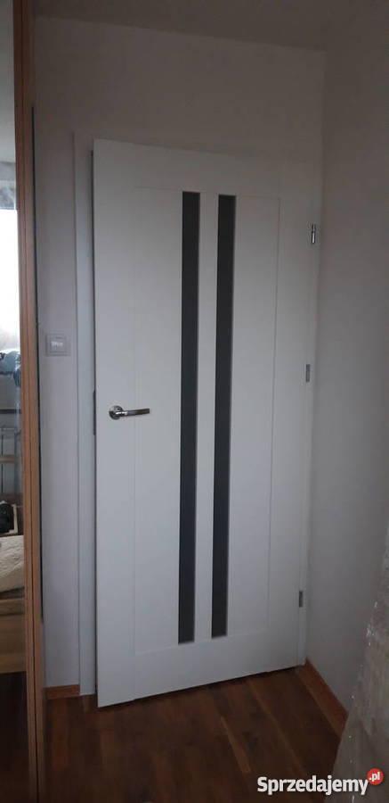 Drzwi 70 Lewe Do łazienki