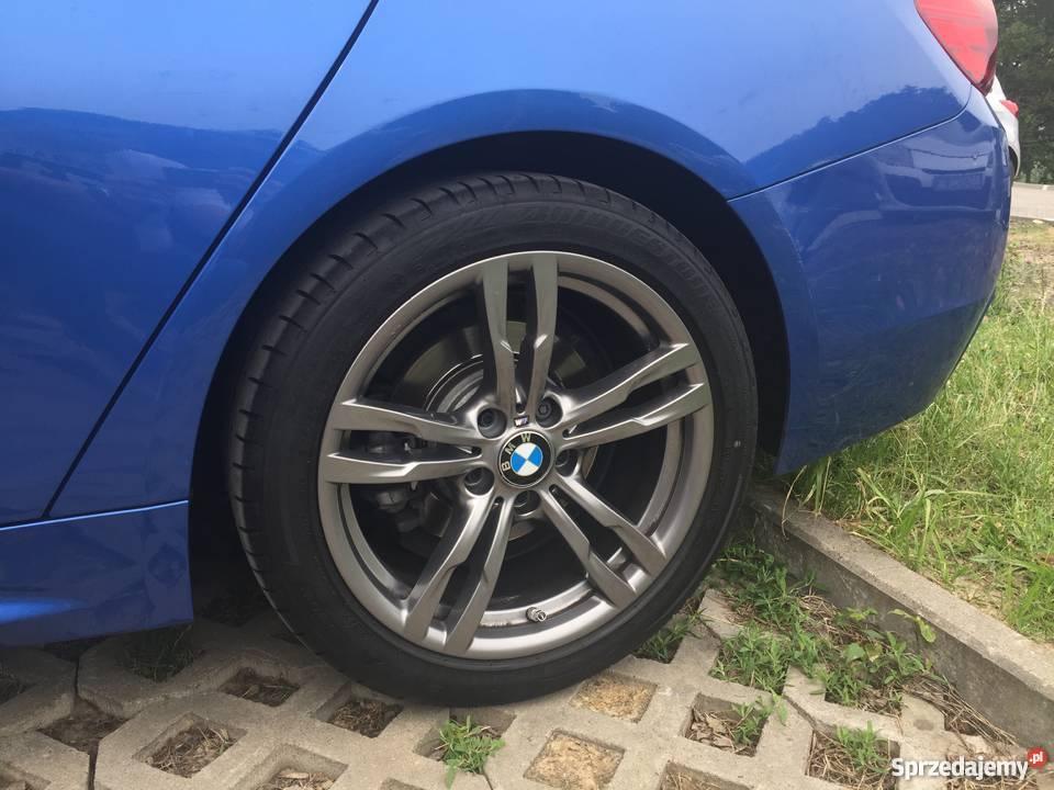 Koła 18 ORG BMW f30 f32 f36 wzór 441M Ferric Warszawa sprzedam