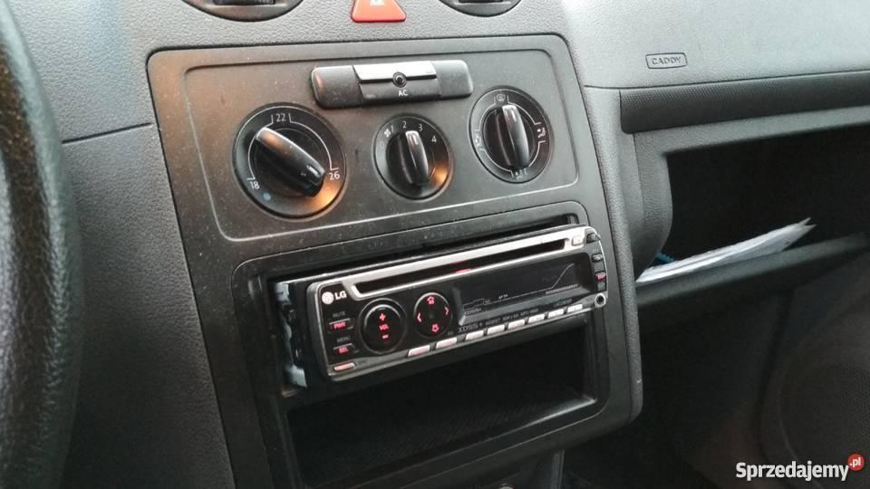 VW Caddy 19 TDI 248000km