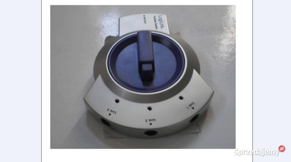 Rozdzielacz rozgałęźnik optical opt Światłowód na 3