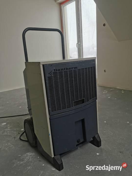 Osuszacz powietrza pochłaniacz wilgoci