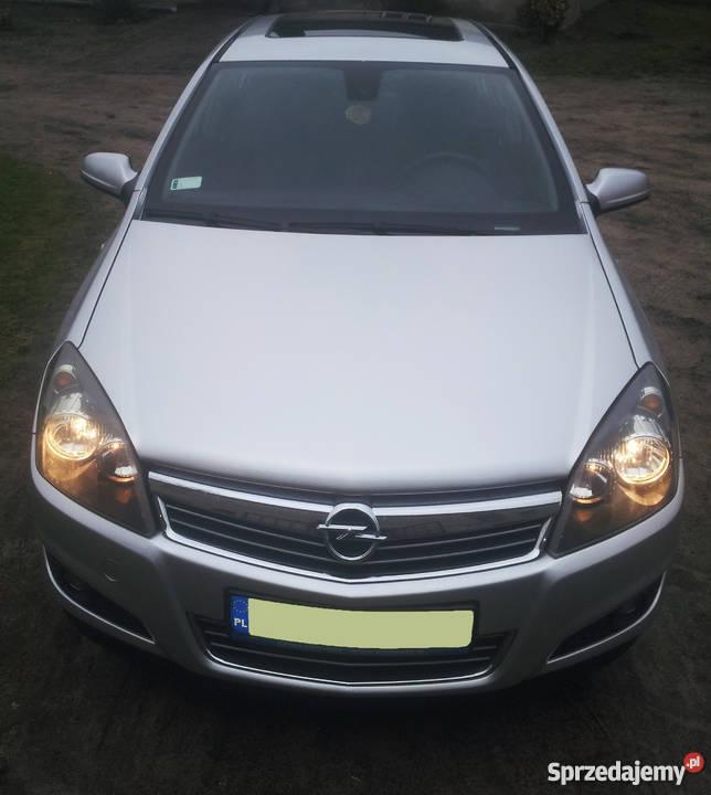 Opel Astra III 3 1.9 CDTI 120 KM Cosmo *** Okazja