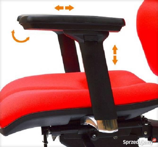 Fotel rehabilitacyjny Classic Pro Kulig System Warszawa