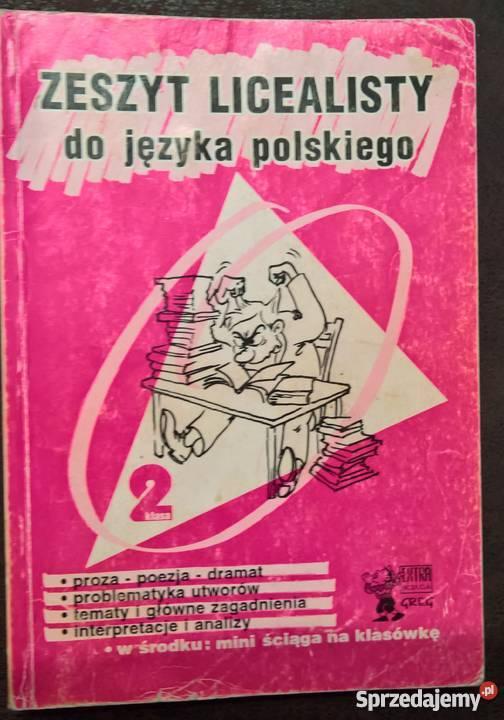 Streszczenia lektur Wrocław sprzedam