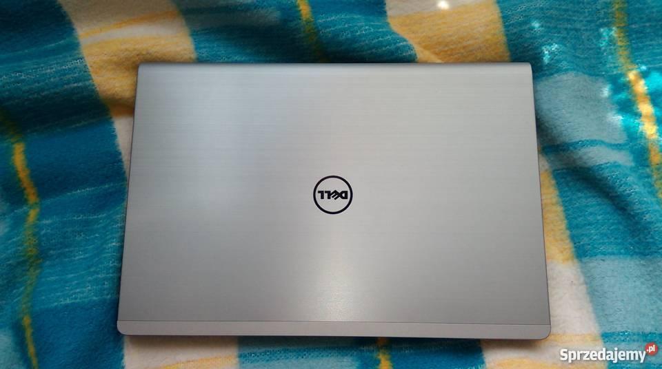 Sprzedam Laptop Dell Inspiron 17 Geforce 840 Intel I7 8gb Warszawa