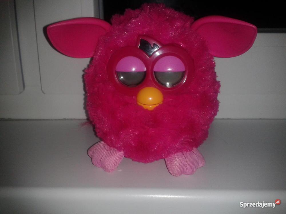 Sprzedam Rozowego Furbiego Sprzedajemy Pl