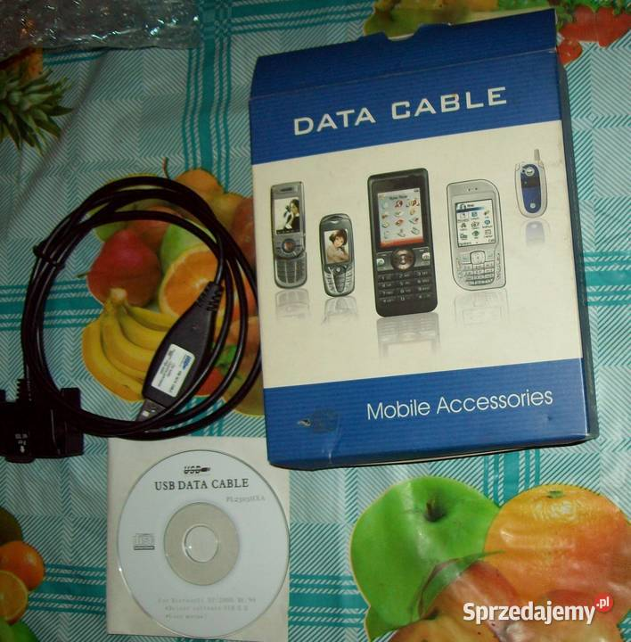 Usb Data cable Nokia 7650
