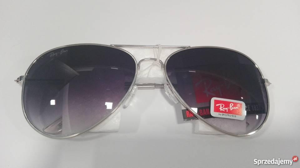 okulary przeciwsłoneczne ray ban Sprzedajemy.pl