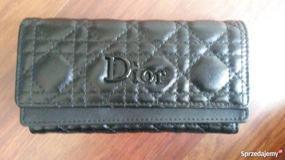 172557d926ecf portfel damski dior Dobieszewo - Sprzedajemy.pl