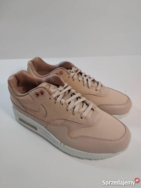Nowe damskie Nike Air Max 1 Premium, eur 40