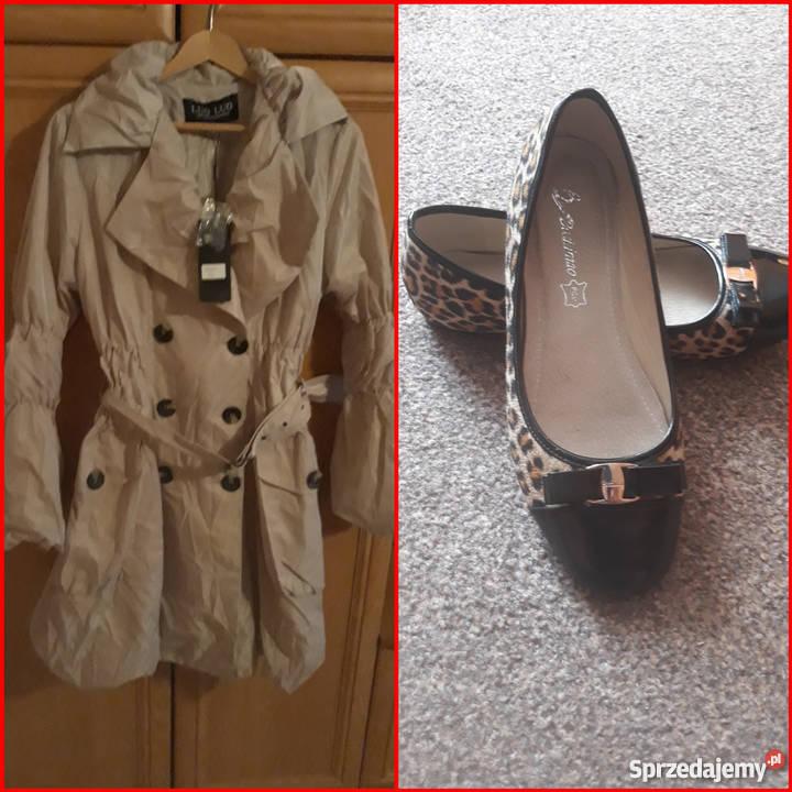 587d80a4a0 Wyprzedaż nowe i używane buty i odzież Pszów - Sprzedajemy.pl