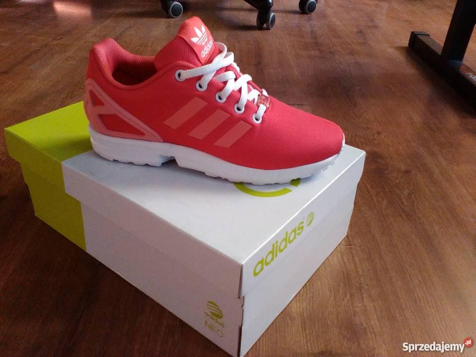 5cc15a3f Buty adidas ZX FLUX damskie Bydgoszcz - Sprzedajemy.pl