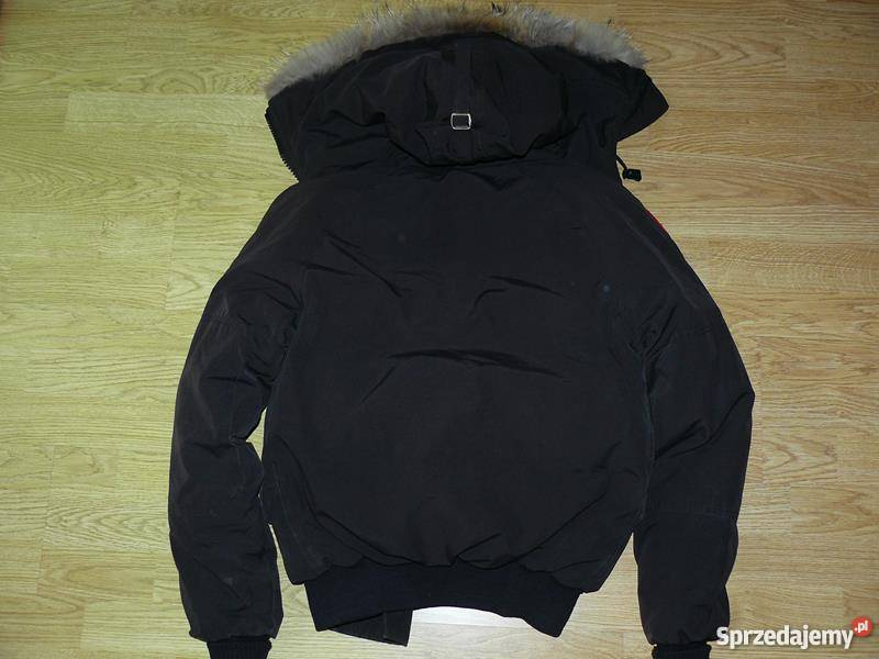 canada goose Expedition zimowa