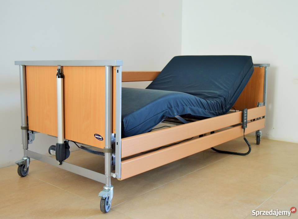 Wypożyczalnia łóżek Rehabilitacyjnych Jędrzejów Sprzedajemypl