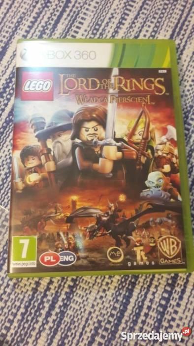 Gra na Xbox360 Pozostałe Warszawa