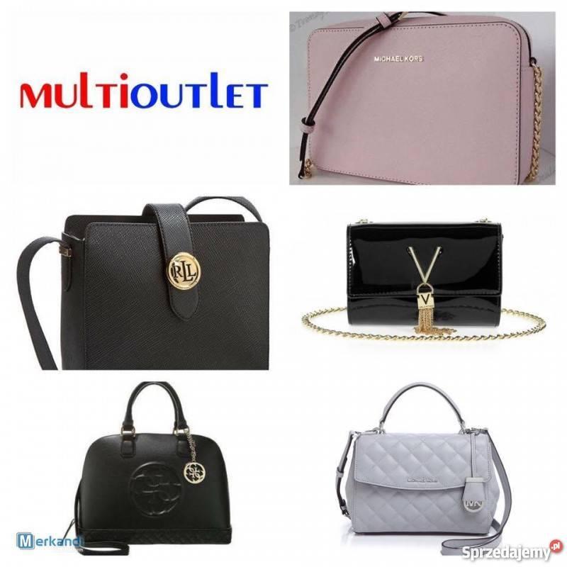 bc2f2a3186f8c torebki markowe damskie - Sprzedajemy.pl