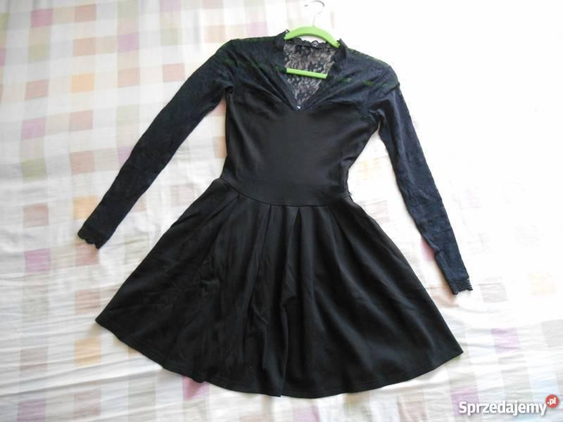 41686d02dd sukienka wieczorowa rozkloszowana - Sprzedajemy.pl
