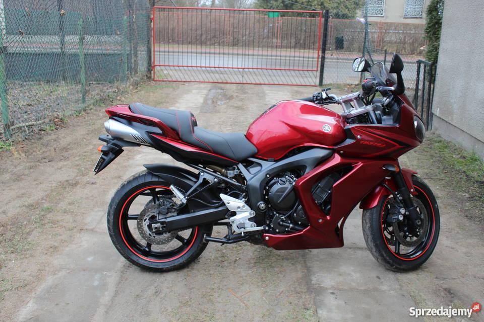 Kit carenado lateral completo - FZ6 / Fazer 600 Yamaha-fazer-fz6-s2-gt-piekniejsza-niz-beyonce-396794827