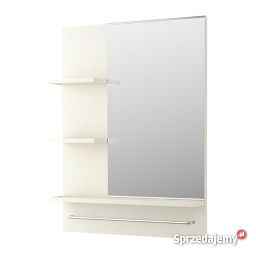 Lustro łazienkowe Ikea Lillangen