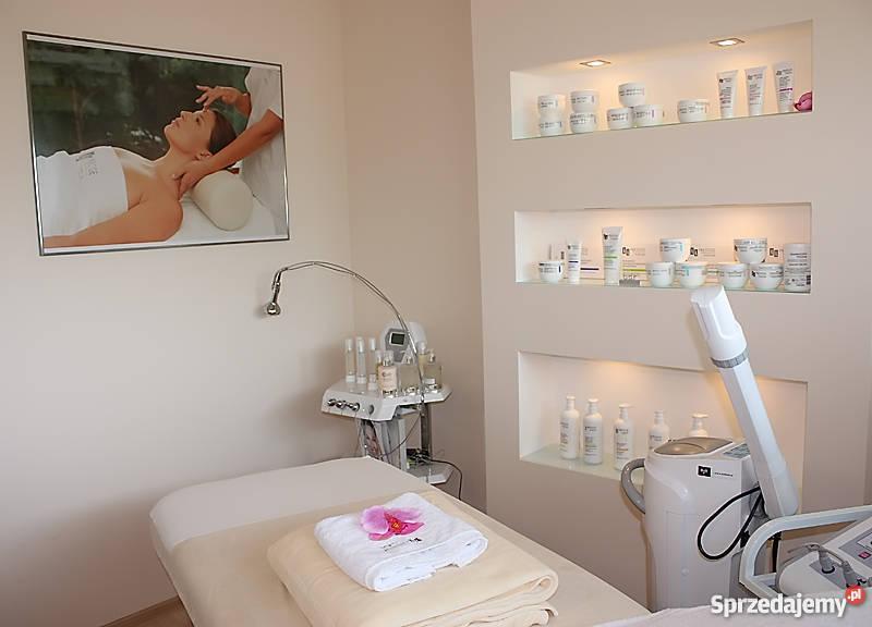 salon kosmetyczny instytut urody w poznaniu za odstępne
