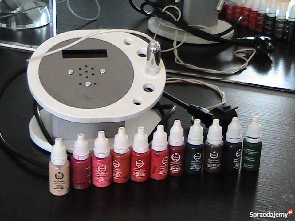 Sprzedam Sprzęt Kosmetyczny Używany Będzin Sprzedajemypl