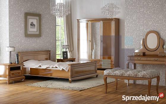 łóżko Zestaw Mebli Do Sypialni Wymiary Dowolne
