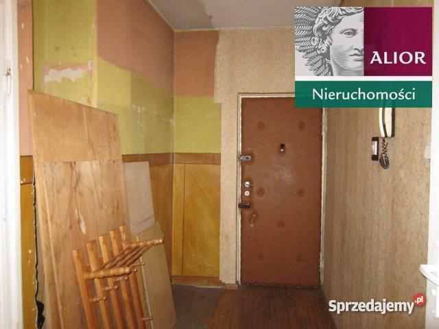 sprzedaży mieszkania 3940m2 1 pokój Poznań