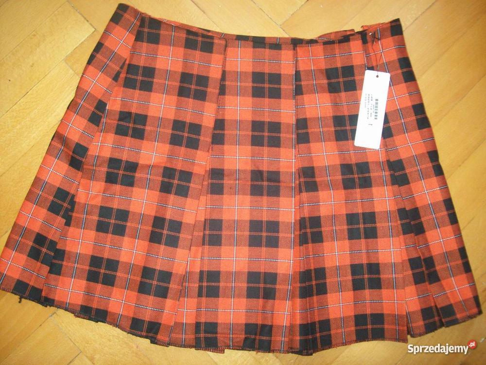 spódnica mini Sprzedajemy.pl