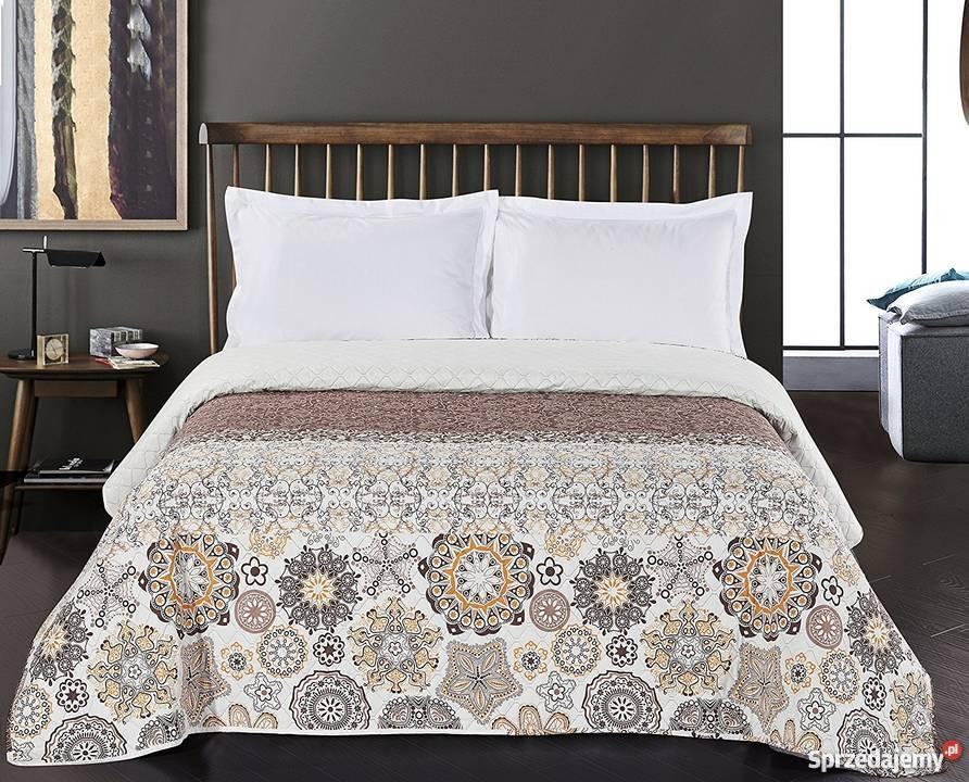 Narzuta Na łóżko 220x240 Alhambra Decoking
