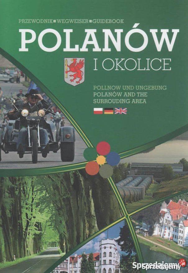 Polanów i Przewodnik Koszalin