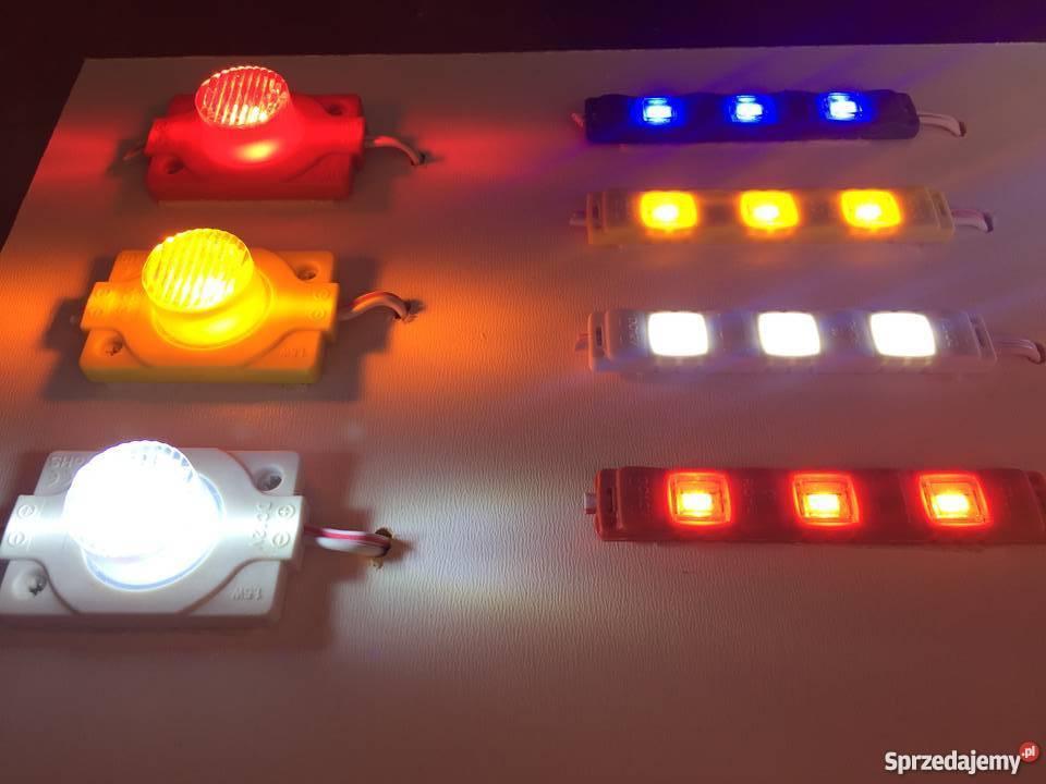 Lampy Led Ogrodowe Wodoszczelne 12v