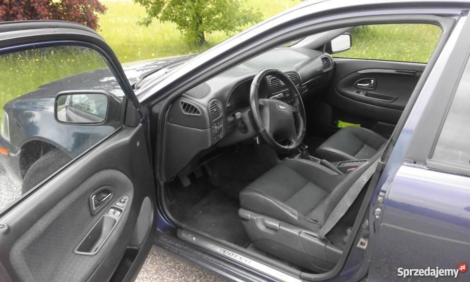 Volvo V40 18 Lpg 2001r Okazyjna manualna śląskie Będzin