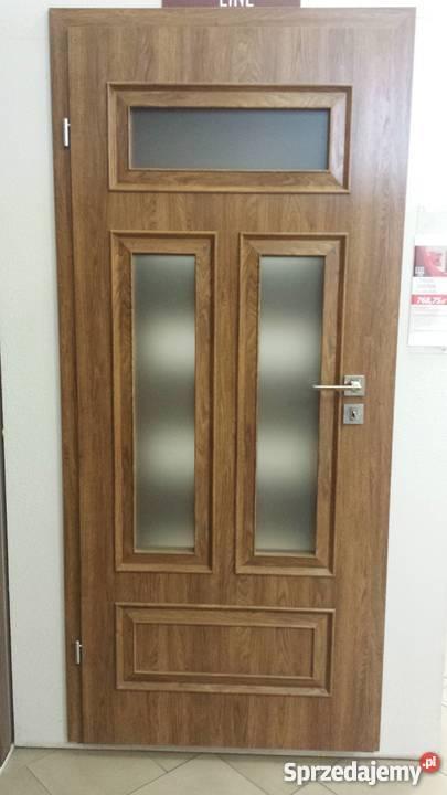 drzwi wewnetrzne EGOline Decima 02S3 Kunice