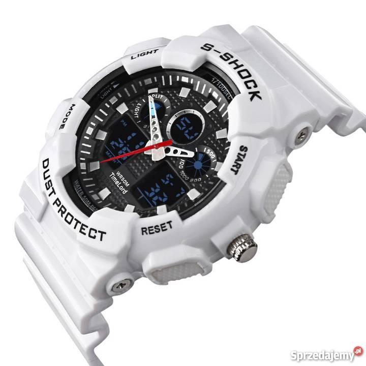 42c70c42281a28 zegarki elektroniczne męskie - Sprzedajemy.pl