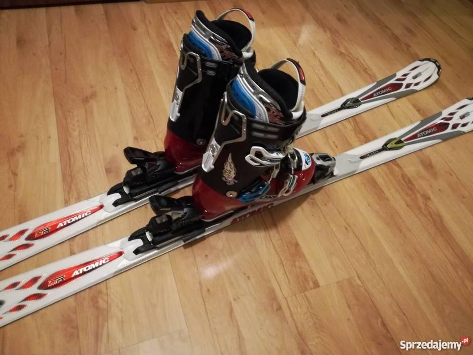 Buty narciarskie NORDICA Firearrow NOWE skorupa Kędzierzyn-Koźle