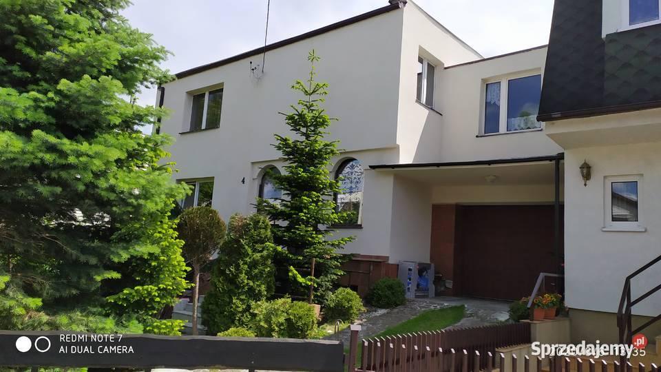 Duzy dom   -pensjonat moze słuzyc  na dzialalnosc gospodarcz