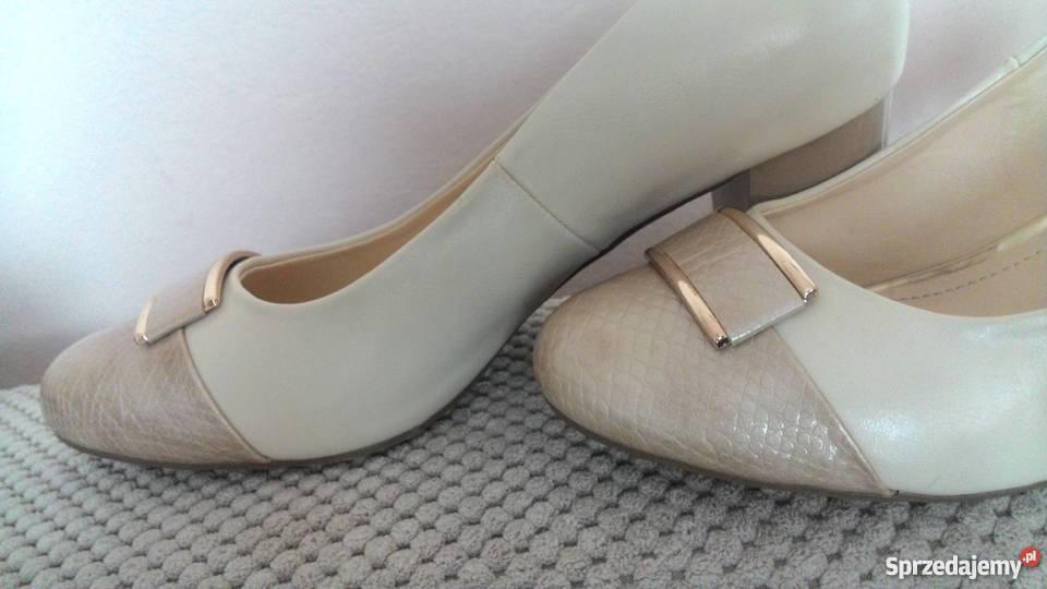 f38b4a4c1ba4d Damskie buty na obcasie Inna marka świętokrzyskie Sandomierz