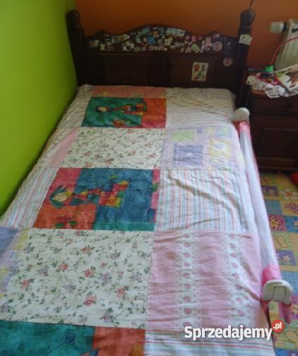 zabezpieczenia na łóżko dziecka Swarzędz