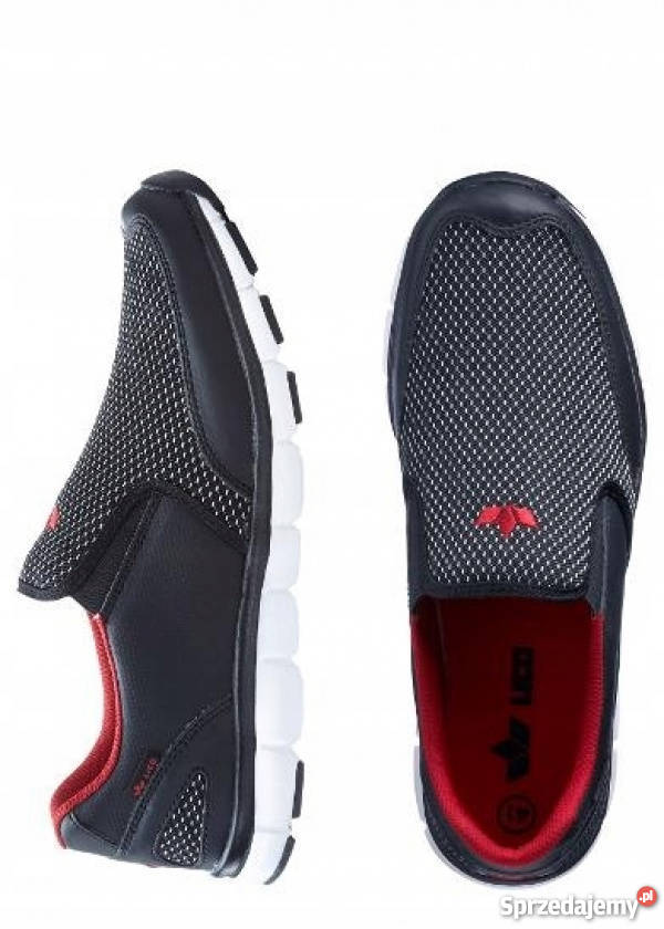 Lico buty sportowe wciągane 46