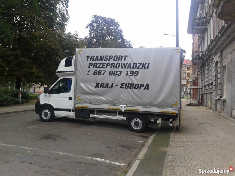 W Mega lubuskie Usługi transportowe, przewozy osób i paczek, firmy HX94