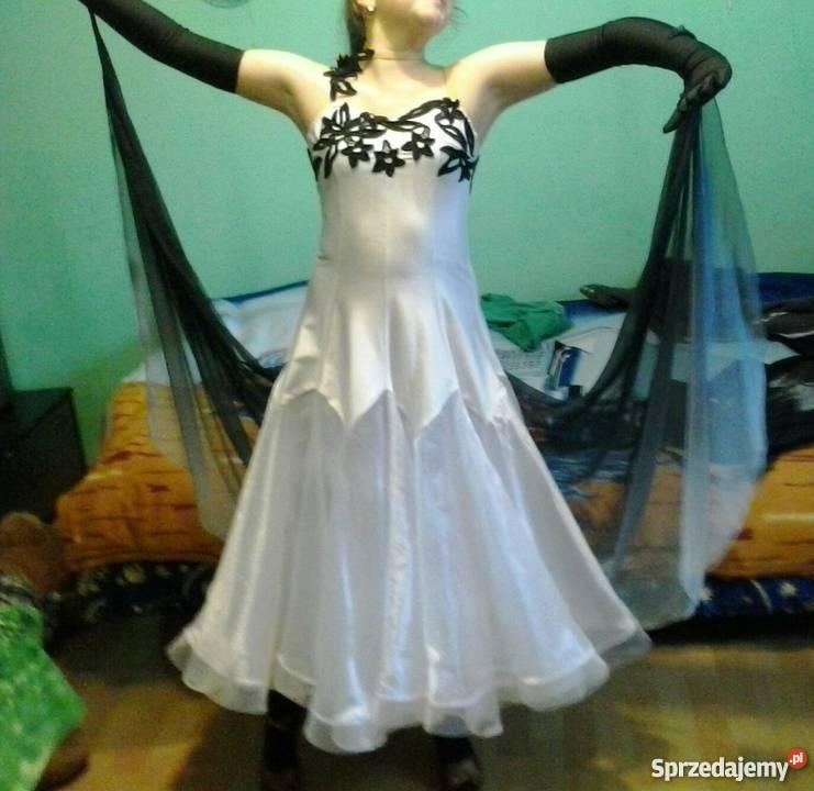 89a3e485b0 Sprzedam sukienkę do standardu EDC Bielice - Sprzedajemy.pl