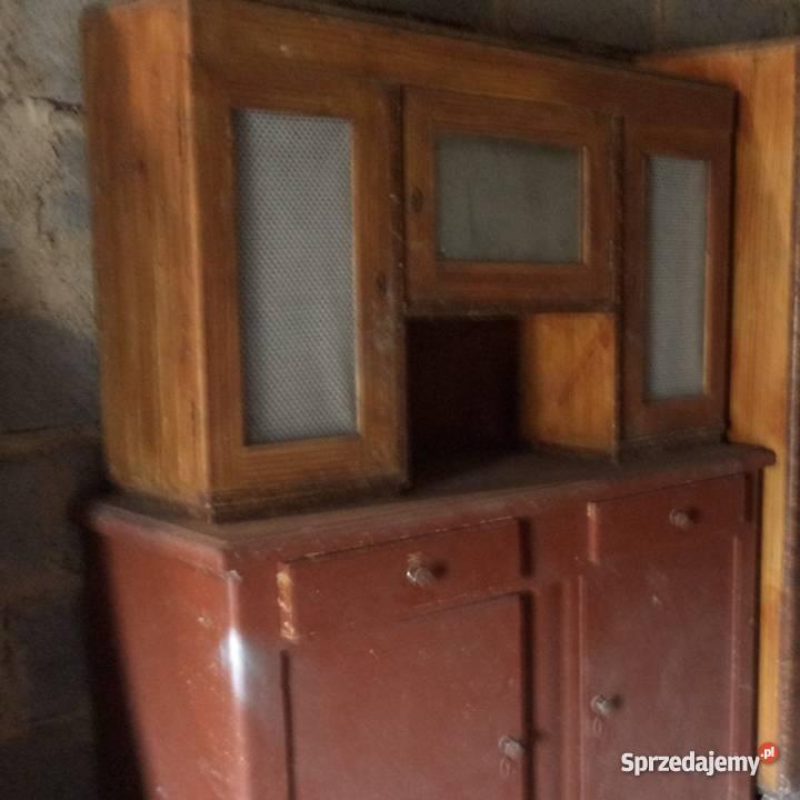 Stare meble do renowacji