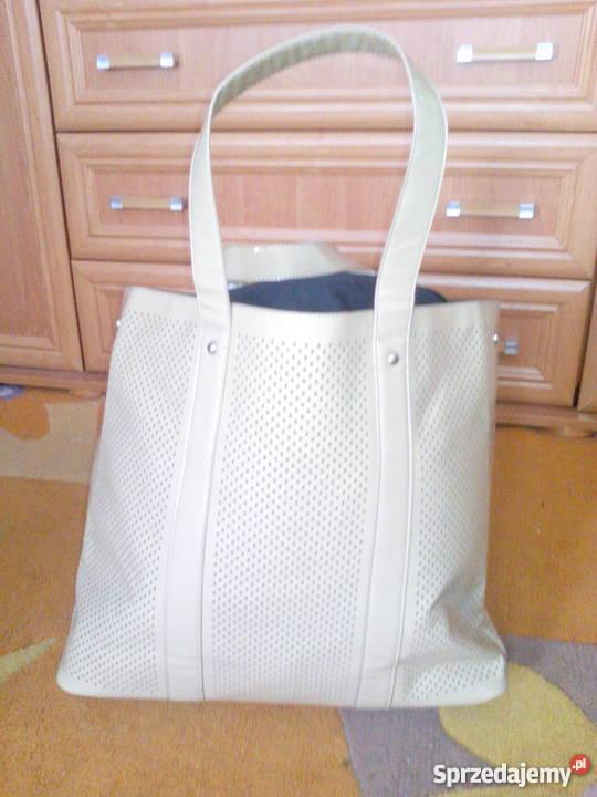 93eea1ce4f775 Duza torba Reserved Torby i torebki wielkopolskie Puszczykowo