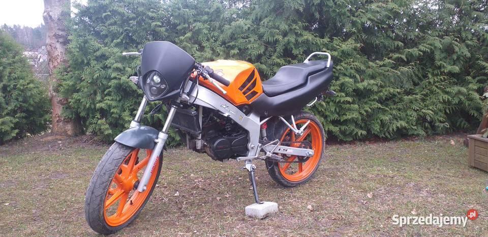 Honda Ns1 50/90(nsr 50)