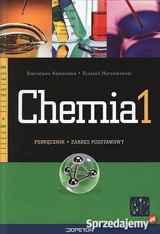 Chemia 1 Zakres podstawowy
