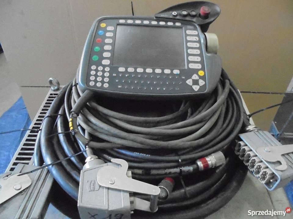 Poważnie Robot spawalniczy KUKA KR 200/2- KRC1- VIDEO. Dzierżoniów DD83