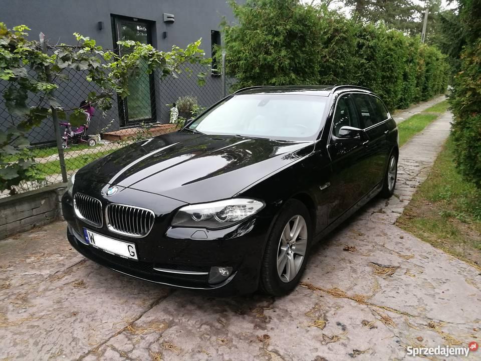 Błąd 279100 253400 2C3200 255B00 BMW F10 F11 525d 530d N57 Warszawa