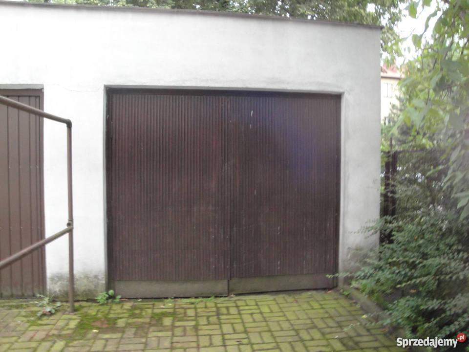 Mieszkanie garaż ogródek balkon Warszawa