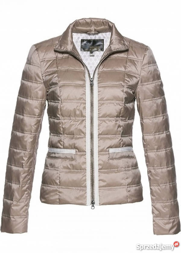 B.p.c premium kurtka przejściowa pikowana 38