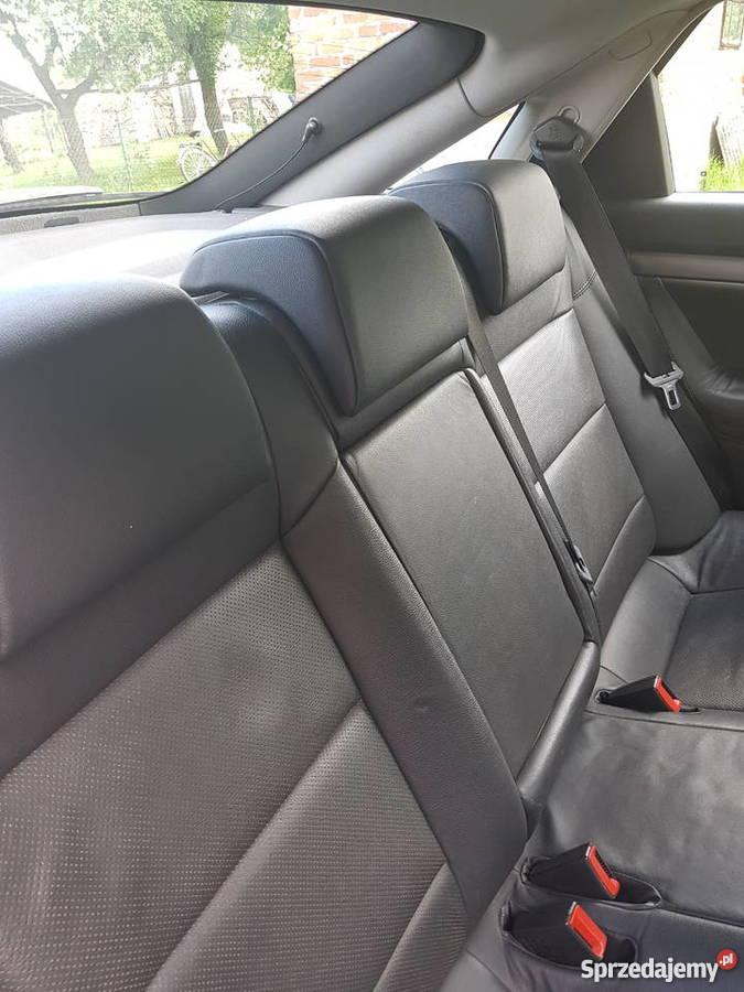 Opel Vectra C GTS 19 CDTi Bogate wyposażenie wielofunkcyjna kierownica podlaskie Wyliny-Ruś